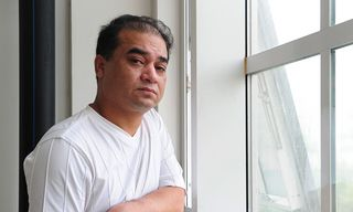 Ilham Tohti | Xinjiang, China