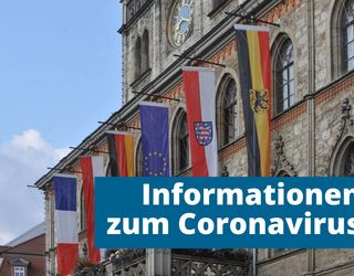 Text Informationen zum Coronavirus